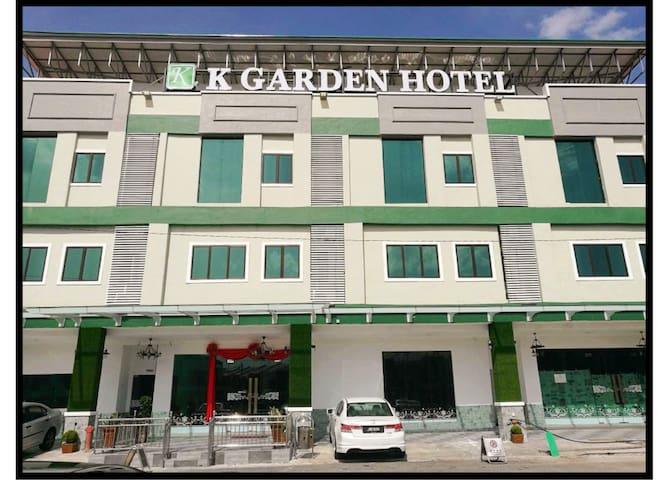 K GARDEN HOTEL IPOH 3