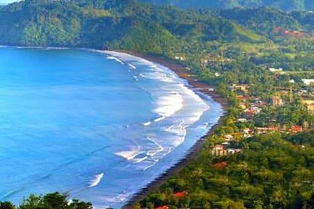 Beach Hotel Monte Campana - Jacó