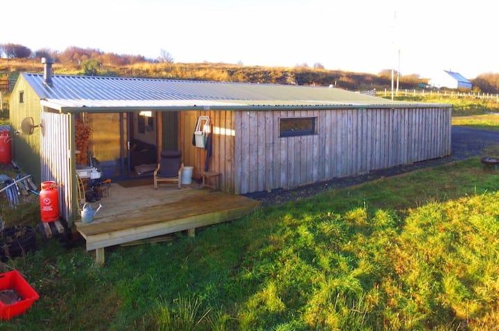 The Snug, Isle of Mull