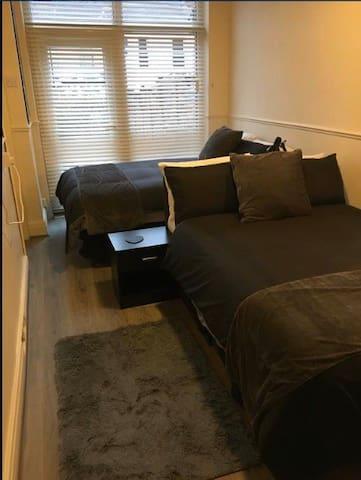 Alandene Studio Apartment