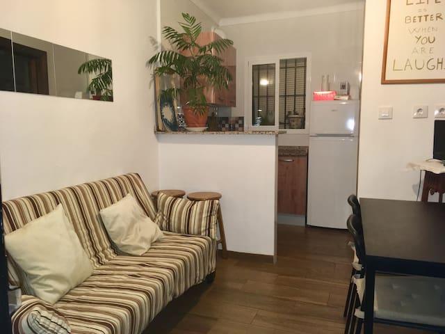 Acogedora casa muy bien situada. Sierra de Cádiz