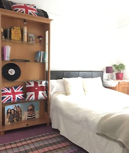 Super comfortable double room from £30/46 pn - London