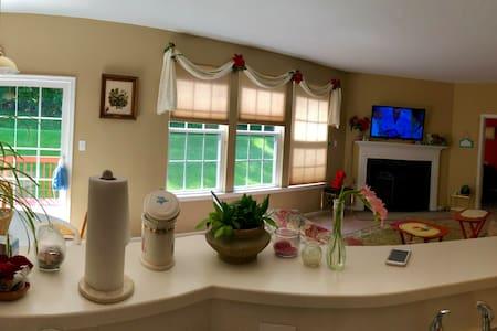 Room for Every season and Any reason