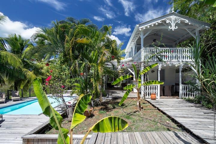 Villa Eden Tropical