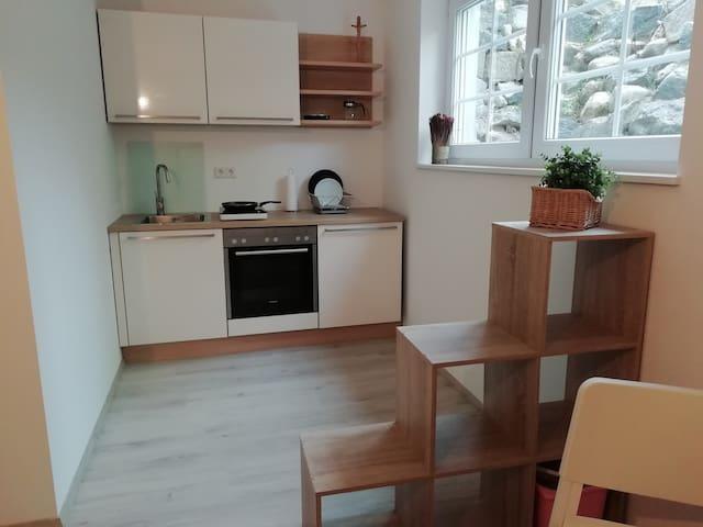 Apartment Fahrenzhausen