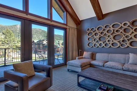 Heavenly Village Resort