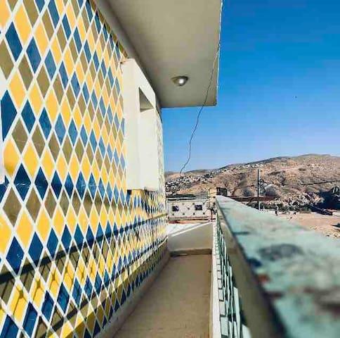 The Bedouin Homestay - Yallah Yallah