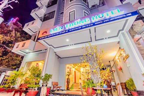 LIENTHONG HOTEL (DELUXE 3PAX/ROOM 2BED)