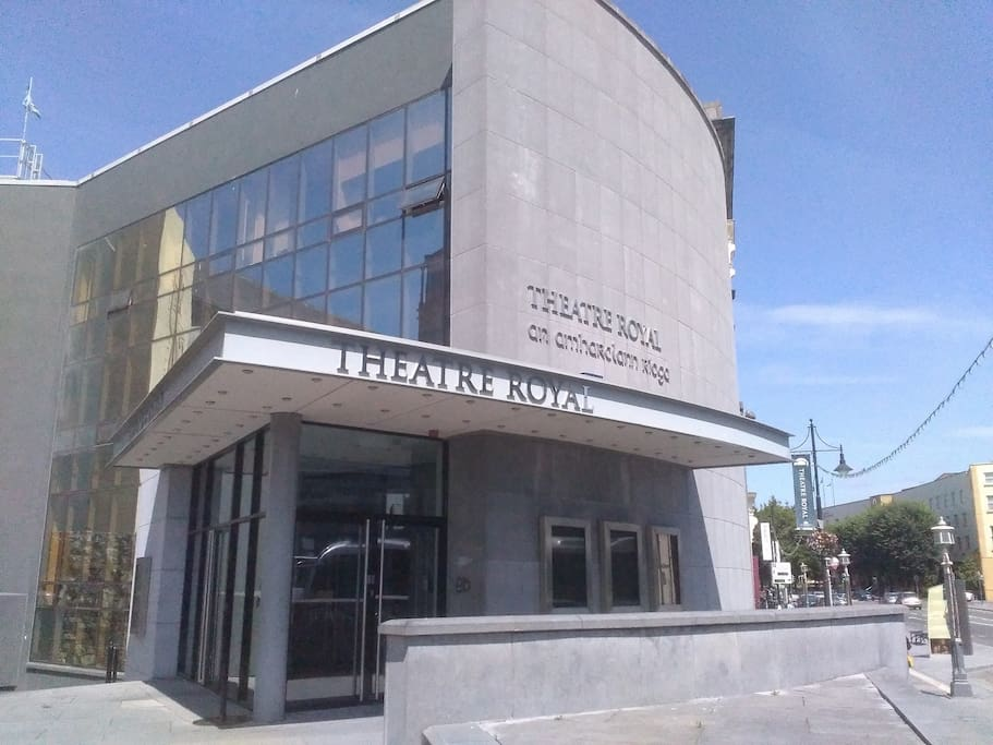 Theatre Royal  -Waterford-