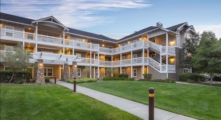 Windsor 2 Bedroom Sonoma Villa Ironman