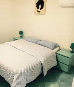 Monolocale del Sole - Casamicciola Terme - 家庭式旅館