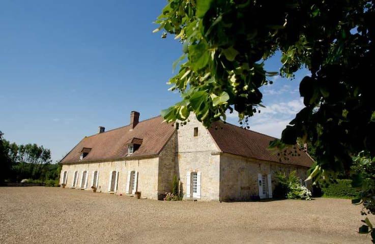Le Prieure Saint Rémy