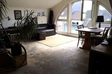Kleines Loft im Belgischen Viertel - Cologne