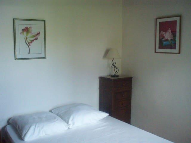 PETIT GITE HOUASTE - Sore - Apartamento