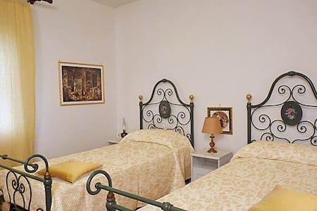 Bed & Breakfast Podere Sassarello - Bombetta - Castel San Pietro Terme