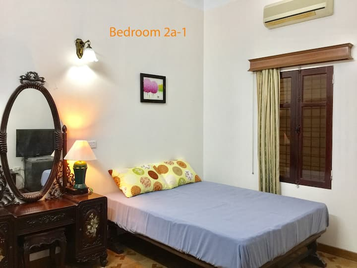 Private room near Van Mieu Quoc Tu Giam