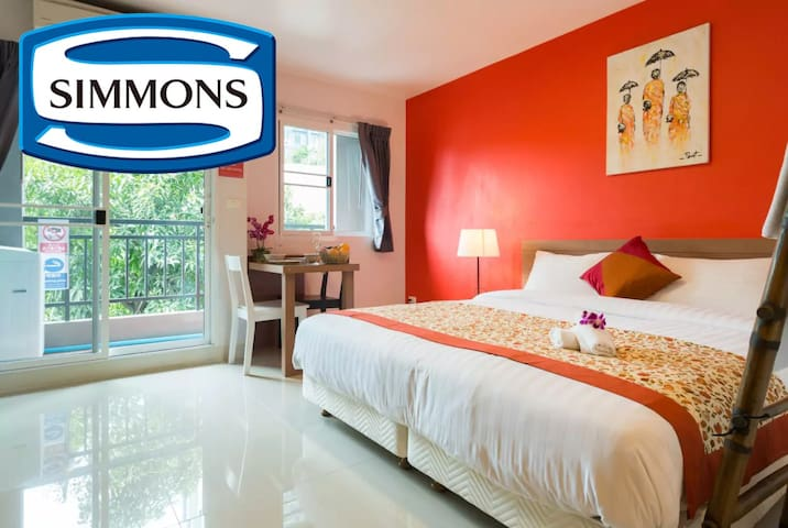 Bangkok Apartments BTS Thong Lo by walk 3min 309