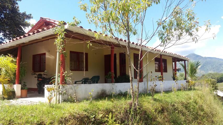 Horizontes Casa De Campo - San Carlos