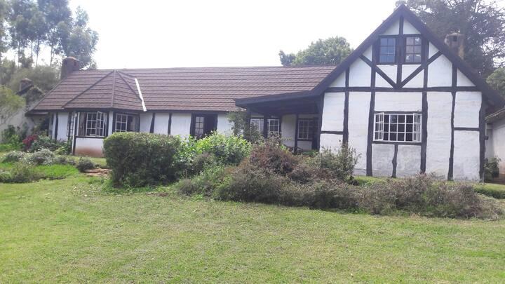 The Tea Farmhouse