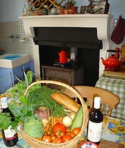 suntrap cottage - Sacierges-Saint-Martin