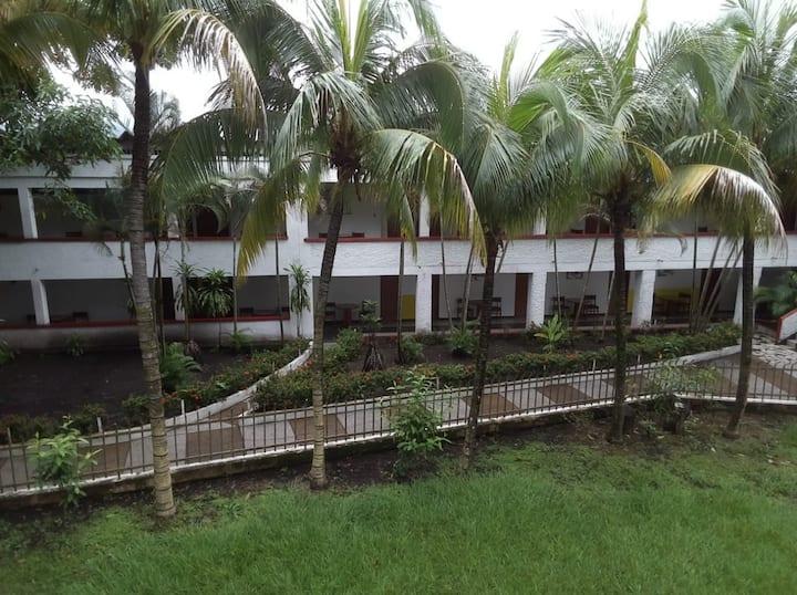 Hotel Campestre San Felipe Mariquita Tolima