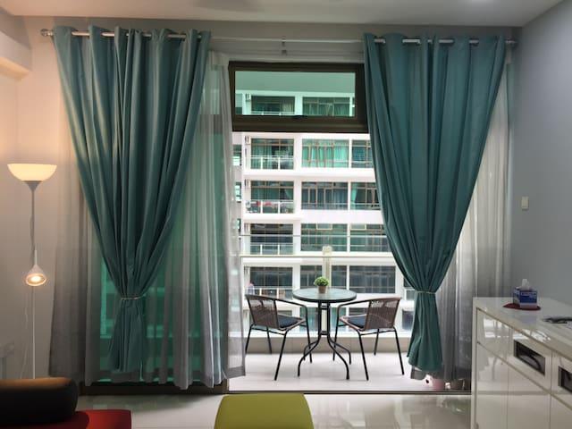 RentRadise Maple Suite for 5pax in Johor Bahru