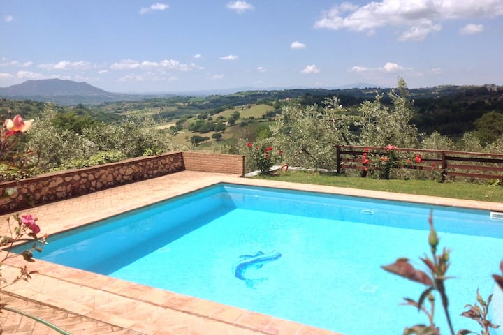 Villa Meridolio fabulous property with privat pool