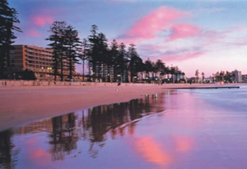 Executive apartment In the heart of  Manly