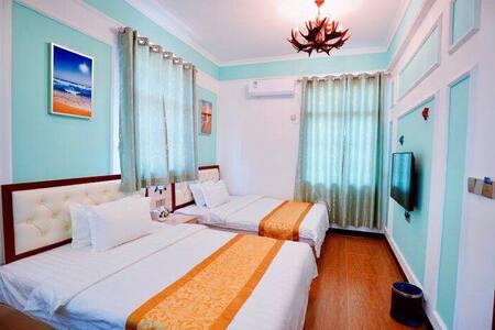 上川岛·海岛风情度假屋(2)