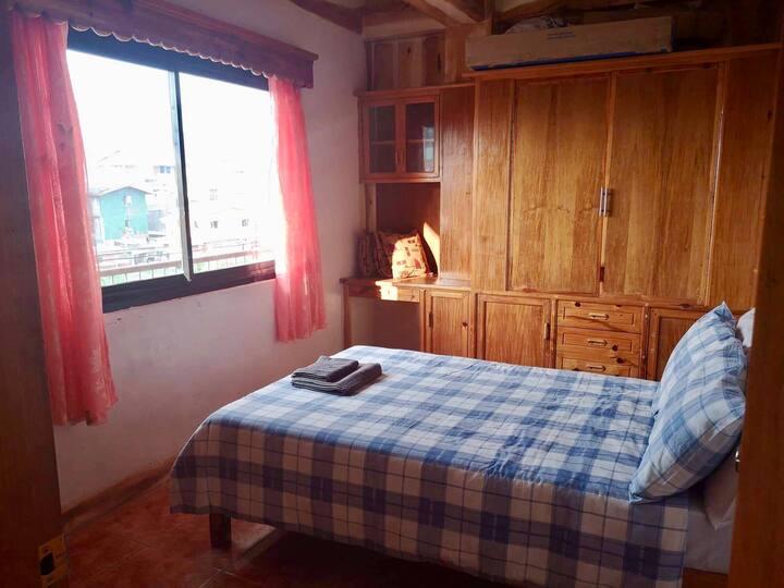 2 Bedroom Apartment La Trinidad, Baguio
