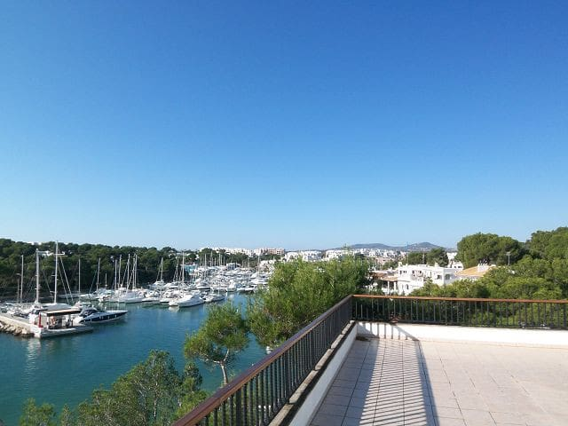 Penthouse Seaview luxury apartment Cala d Or