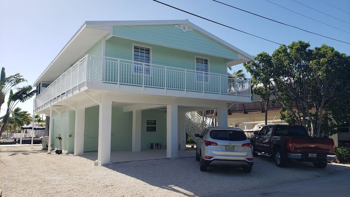 Two Family Home, Waterfront, Boat Rental, Kayaks
