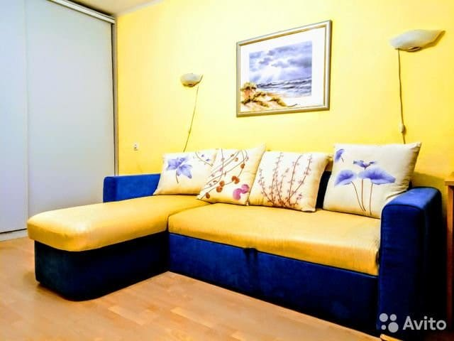 Квартира на Димитрова