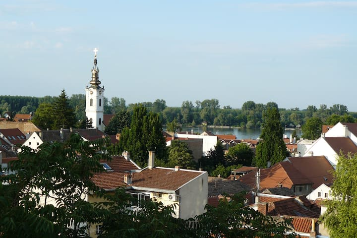 Panorama Zemun