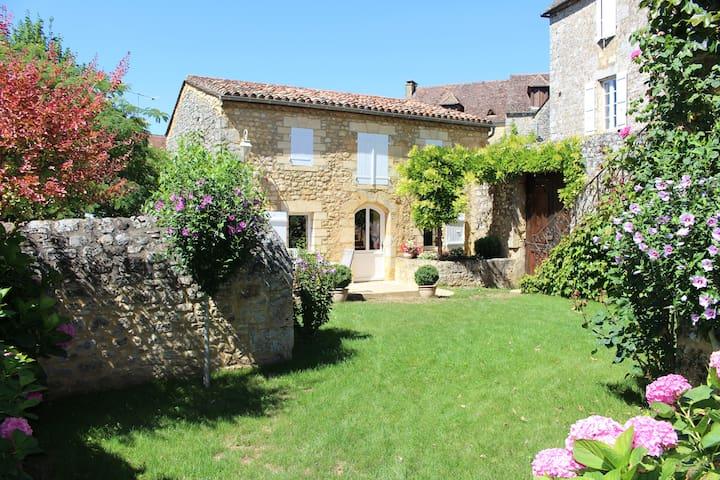 Le Petit Castelet - Domme - House