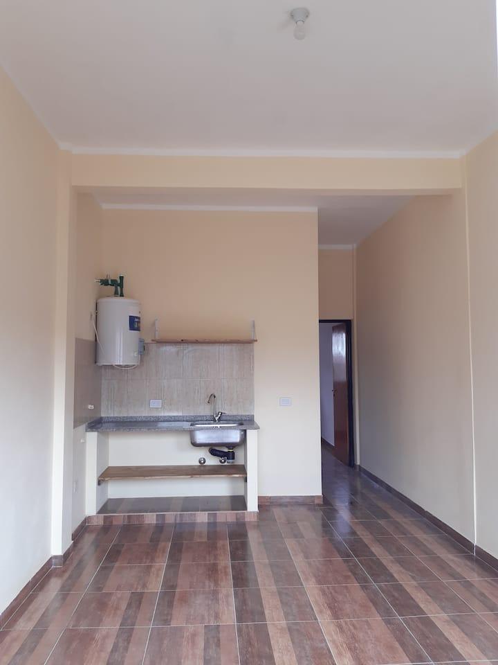 Apartments Ezeiza (4 beds /hasta 4 camas)
