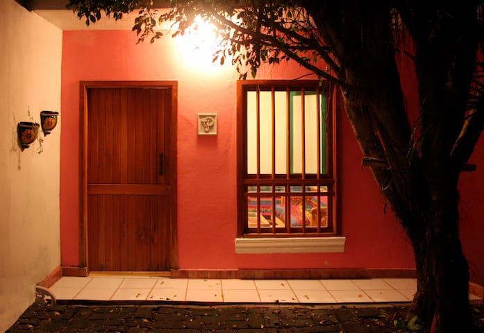 CASA  VER SACRUM   TLACOTALPAN - Centro - Huis