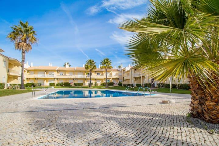 Kimb Blue Apartment, Albufeira, Algarve - Albufeira - Lakás