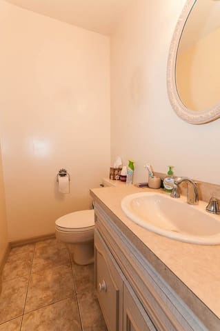 Cozy and spacious - Secaucus - Casa