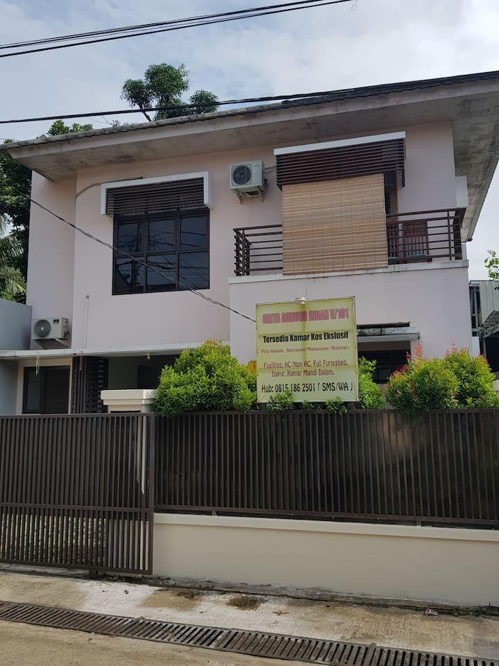 Guest House Griya Gunung Indah5 dekat Situ Gintung