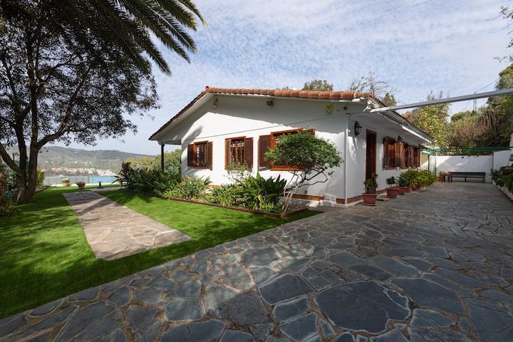 Casa en Santa Brígida, 3 dormitorios