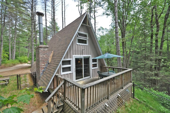 51 Lake Pine Circle - Conway - Cabin