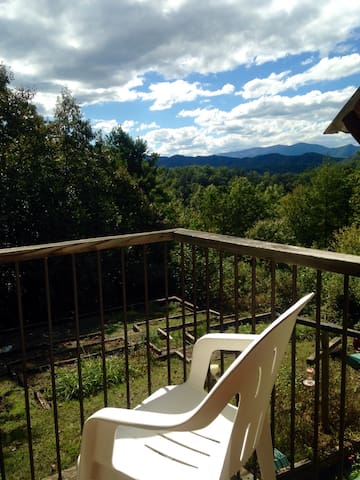 Songcatcher - Bryson City - Chalet