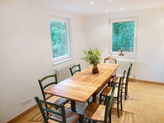 House Leubach for 6 persons in Wolfach - Wolfach - Ev