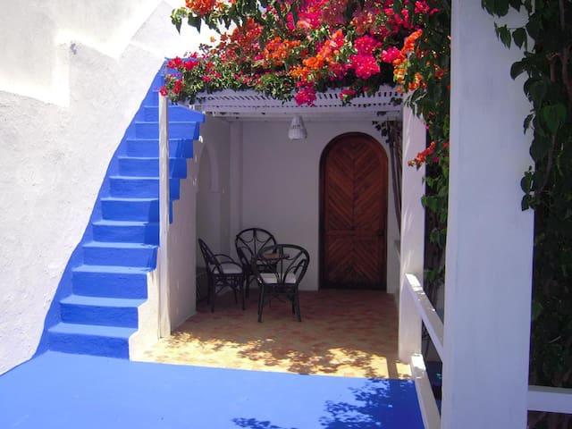 NUEVA,Casa tradicional medina historico-artistica