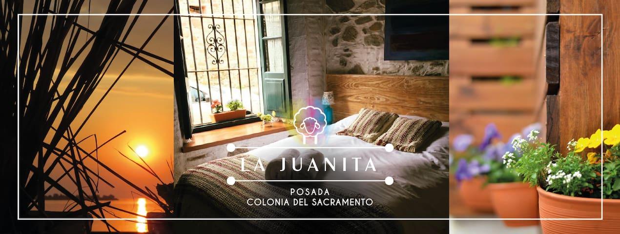 La Juanita- Bed and Breakfast