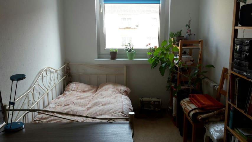 Ruhiges gemütliches Zimmer