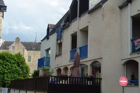 Joli appartement au centre de La Trinité sur mer - La Trinité-sur-Mer