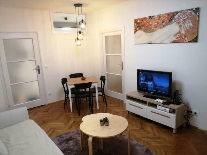 Market Apartman Sopron