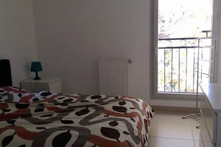 Appart T2 dans résidence securisé - Saint-Chamas - Apartmen